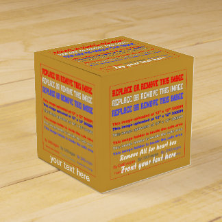 Box Template Over 37 Color Back View About Design Favor Boxes