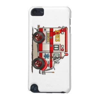 Box Truck Ambulance iPod Touch (5th Generation) Cover