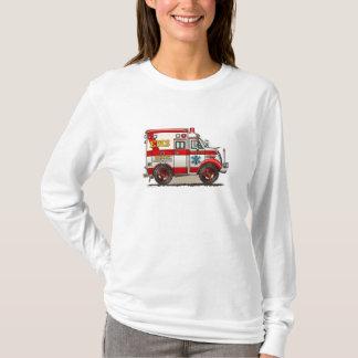 Box Truck Ambulance T-Shirt
