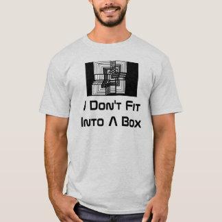 Box tshirt