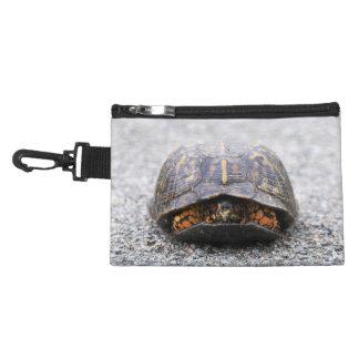 Box Turtle Accessories Bag