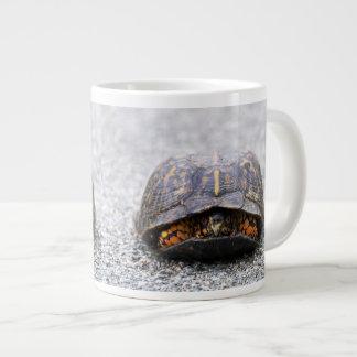 Box Turtle Giant Coffee Mug