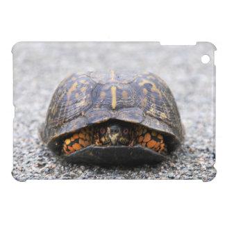 Box Turtle iPad Mini Cover