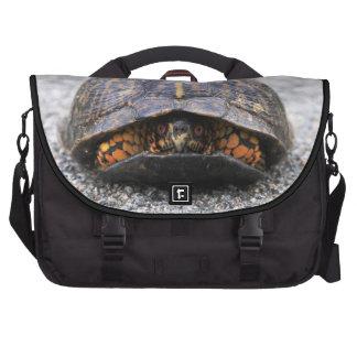 Box Turtle Computer Bag