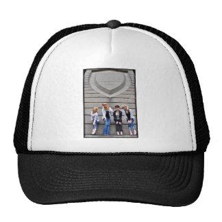 Box Wine Betty Girls Trucker Hat