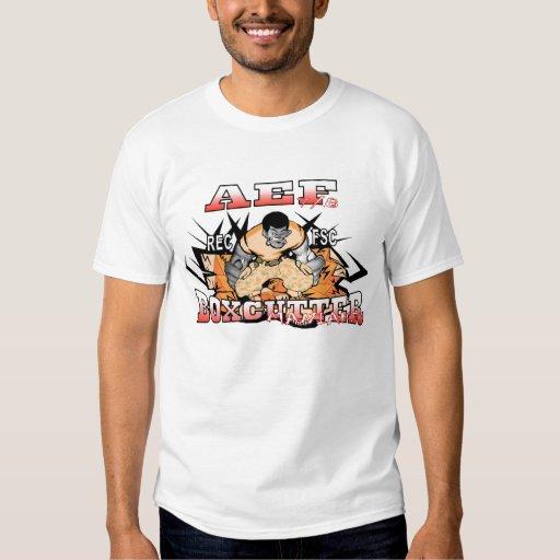 BOXCUTTER MANIAKS T-Shirt