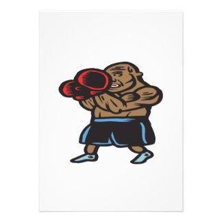Boxeador 5