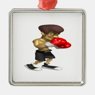 Boxeador Adornos
