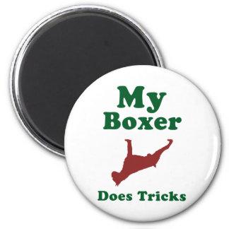 Boxeador Iman