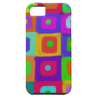 Boxed In iPhone 5 Covers