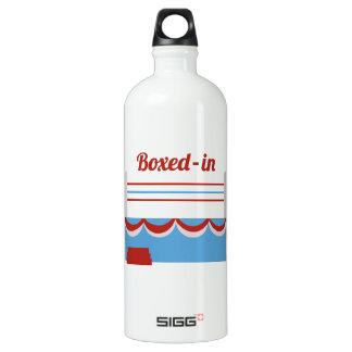 Boxed In SIGG Traveler 1.0L Water Bottle