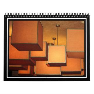Boxed Lighting Calendar