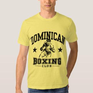 Boxeo dominicano polera