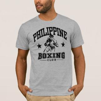 Boxeo filipino playera