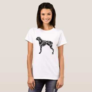Boxer2 Silhouette T-Shirt