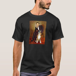 Boxer 1cr - Lincoln T-Shirt