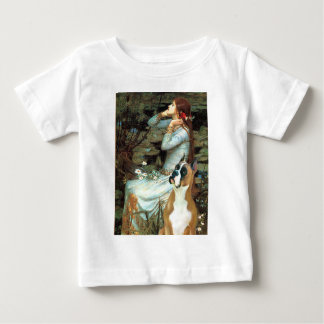 Boxer 1cr - Ophelia Baby T-Shirt
