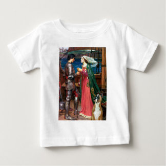 Boxer 1cr - The Accolade Baby T-Shirt