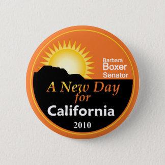 BOXER 2010 Button