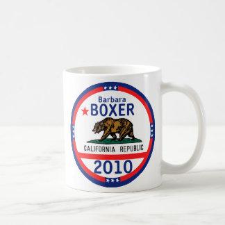 Boxer 2010 Mug