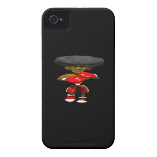 Boxer 3 iPhone 4 cover