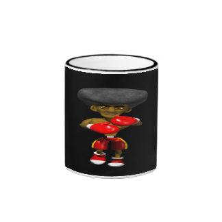 Boxer 3 ringer mug