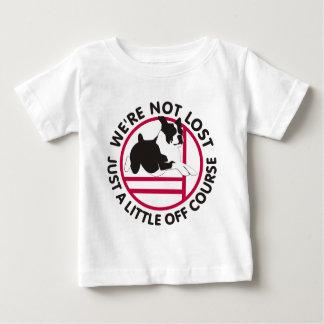 Boxer Agility Off Course Infant T-shirt