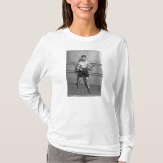 Boxer Auguste Grassi (1920) T-Shirt