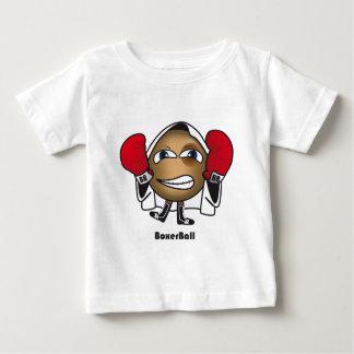 Boxer Ball Infant T-shirt