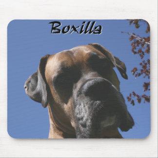 Boxer:  Boxilla Mouse Pad