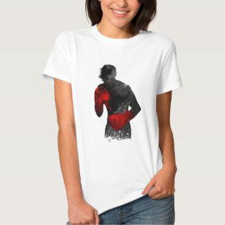 Boxer/Boxing art T-Shirt