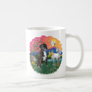 Boxer (Brindle-natural) Coffee Mug
