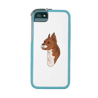 Boxer Case For iPhone 5/5S