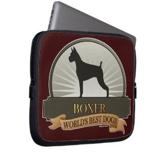 Boxer Computer Sleeve
