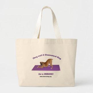 Boxer Crazy Bag - Yoga