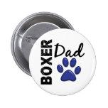 Boxer Dad 2 Button