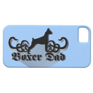 Boxer Dad dog iPhone 5  Universal Case
