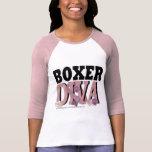 Boxer DIVA T Shirt