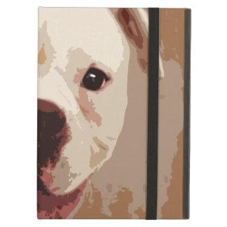 Boxer Dog Art iPad Folio Cases