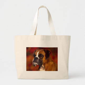 Boxer dog bags