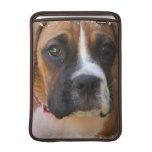 "Boxer Dog Design 13"" MacBook Sleeve"