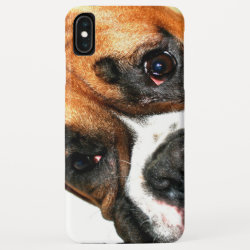Case Mate Case with Portuguese Water Dog Phone Cases design