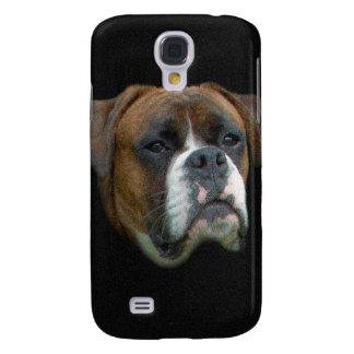 Boxer Dog Galaxy S4 Case
