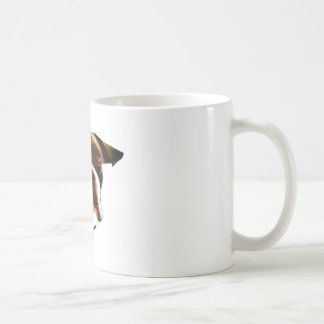 Boxer Dog Head 3 The MUSEUM Zazzle Gifts Coffee Mug