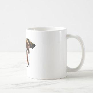 Boxer Dog Head The MUSEUM Zazzle Gifts Coffee Mug