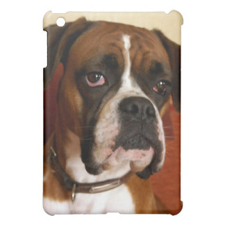 Boxer Dog iPad Mini Covers