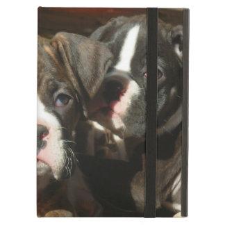 Boxer dog Powis iCase iPad Case