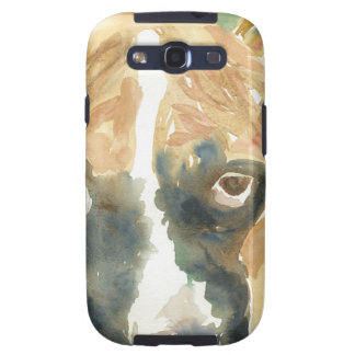 Boxer Doggie Buddy Galaxy S3 Cases