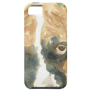 Boxer Doggie Buddy iPhone 5 Cover