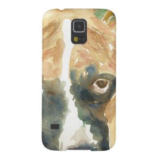 Boxer Doggie Buddy Samsung Galaxy Nexus Case
